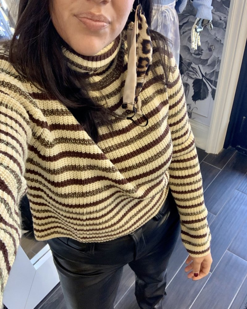 in the beginning jolie sweater