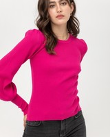 Style Melody kat sweater top