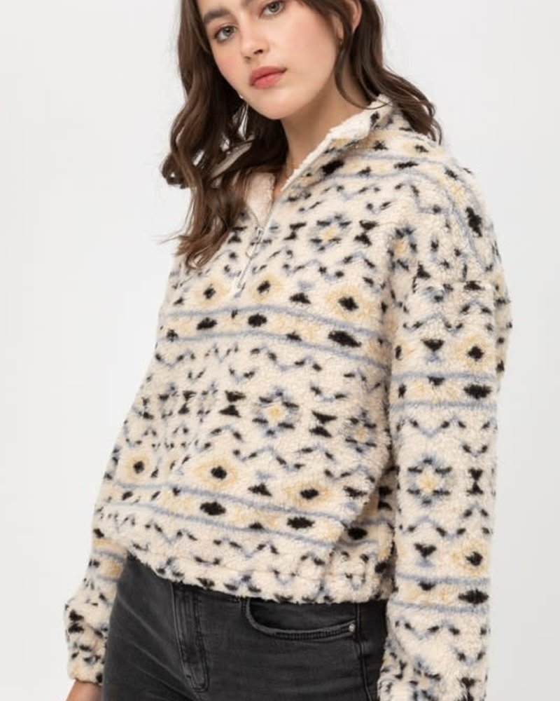 Style Melody andy fleece