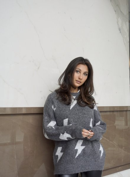 dreamers Erica sweater