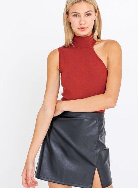 Le Lis emery bodysuit