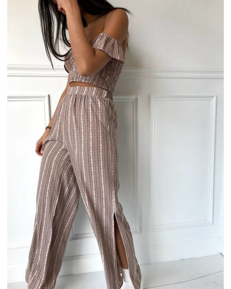 sadie & sage apk80529 split pants