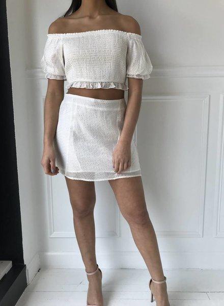 wild honey 7is4890r mini skirt
