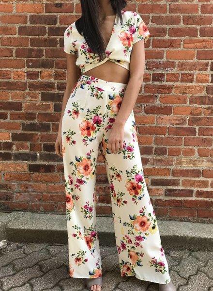 shop17 170701 floral pant set
