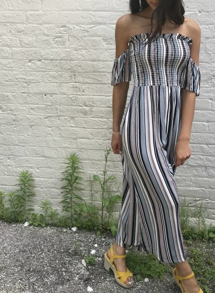 Lush madison jumpsuit