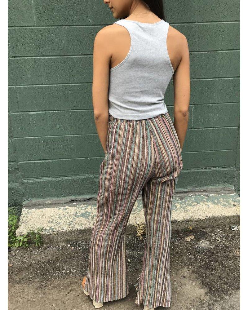 On Twelfth hazel pleated pants