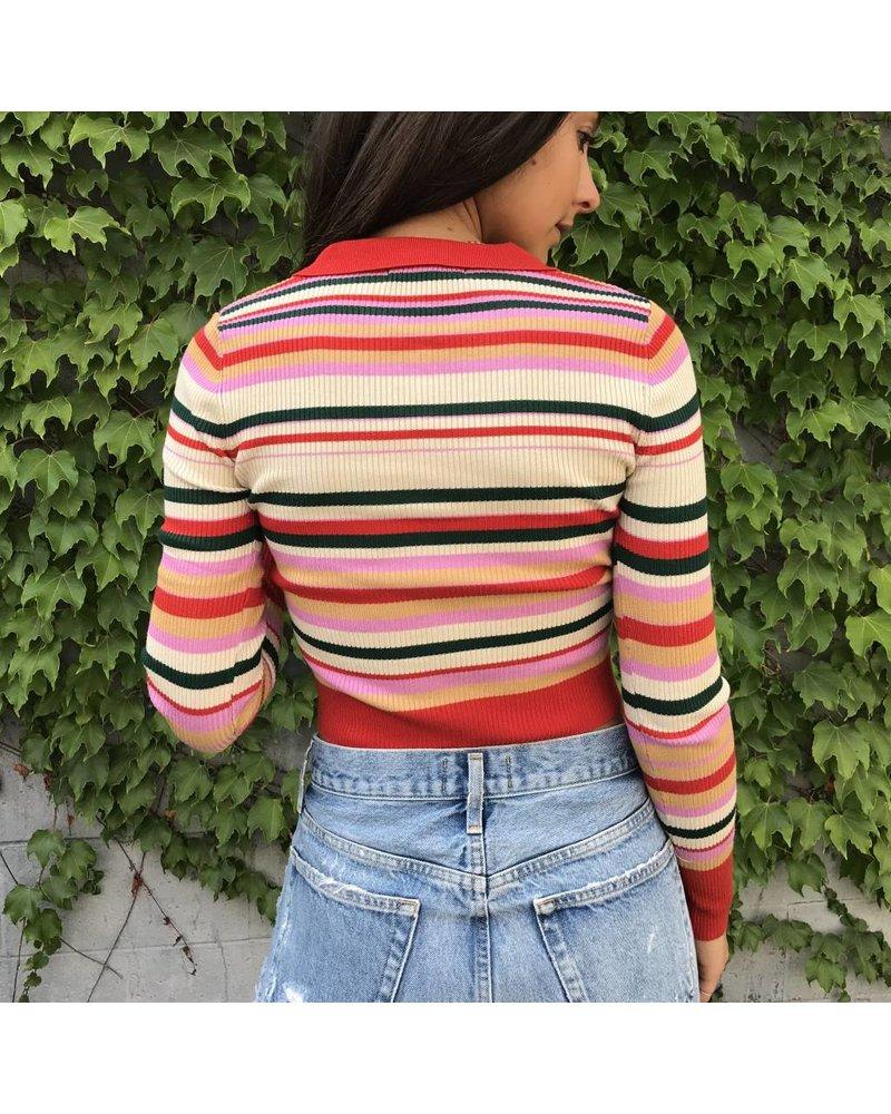 Honey Punch raelynn sweater