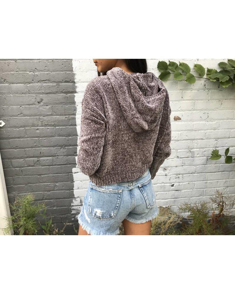 double zero tara sweater