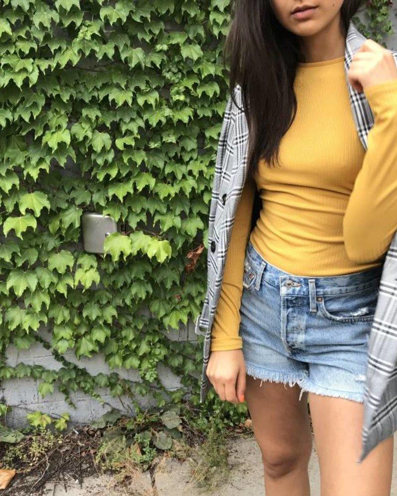 Honey Punch josie bodysuit