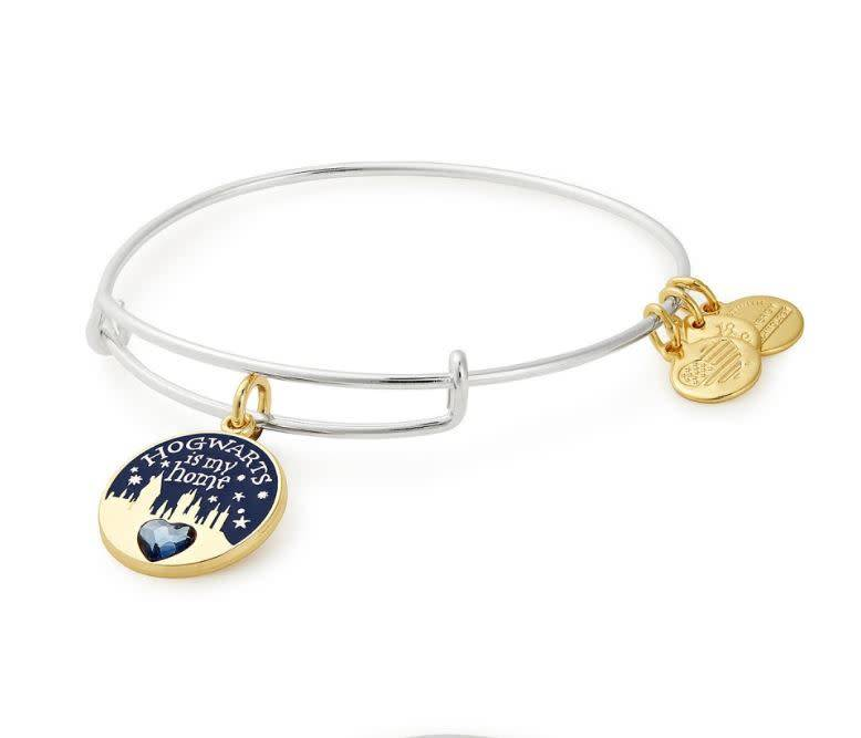 Alex and Ani Harry Potter, Hogwarts is My Home EWB, Two Tone, SS