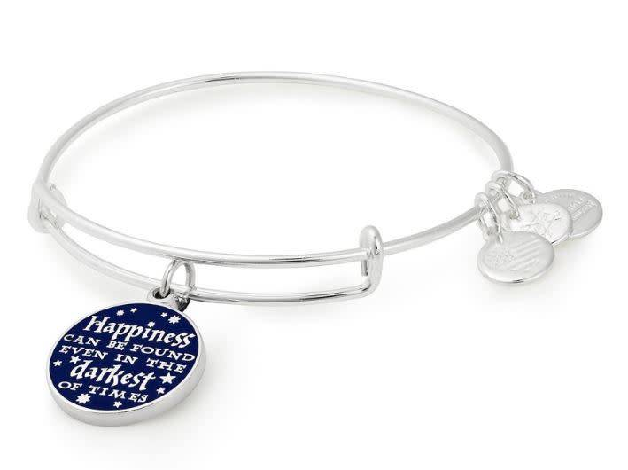 Alex and Ani Harry Potter, Happiness Can Be Found EWB, SS