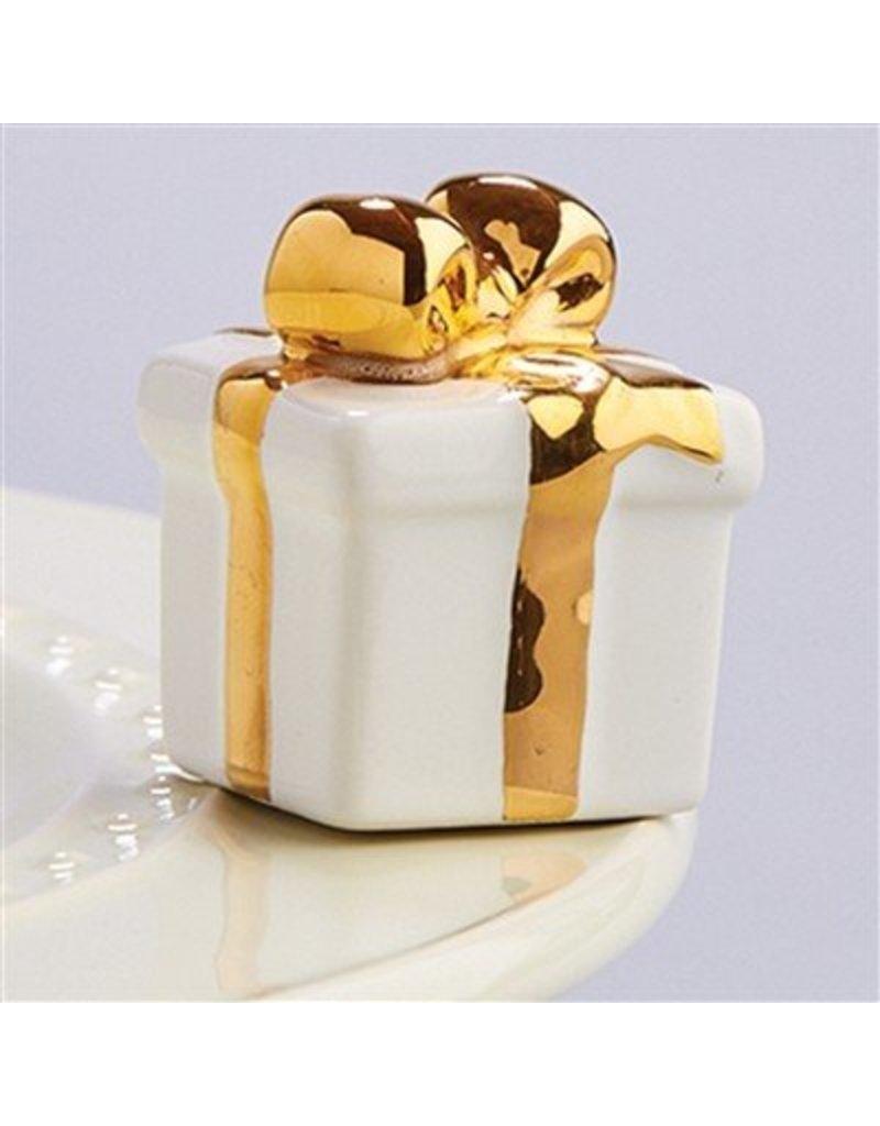 Nora Fleming, LLC Golden Wishes Mini