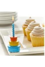 Nora Fleming, LLC Best Birthday Ever- Birthday Cake Mini