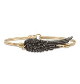 Luca & Danni Angel Wing Bracelet
