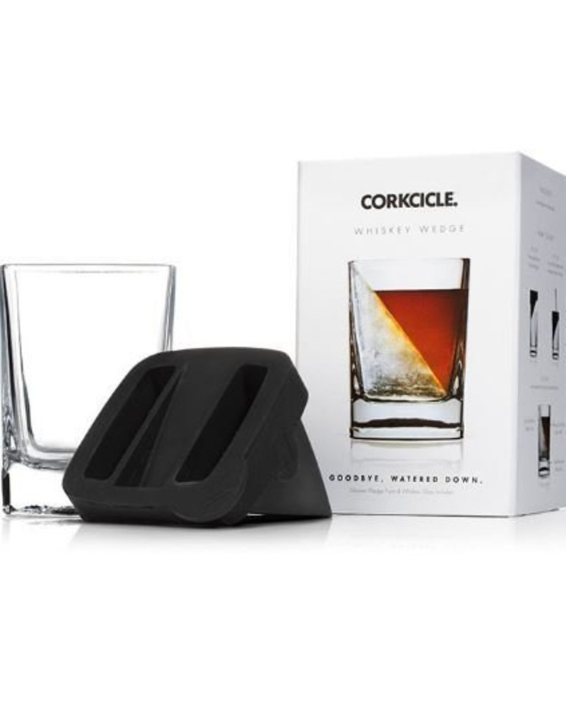 Corkcicle Whiskey Wedge Corkcicle