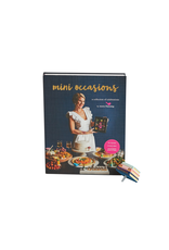 Nora Fleming, LLC Cook Book with Mini