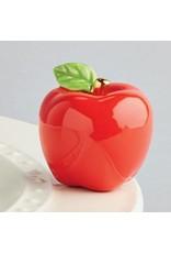 Nora Fleming, LLC An Apple A Day Mini