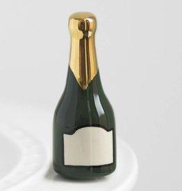 Nora Fleming, LLC Nora Fleming Champagne Mini