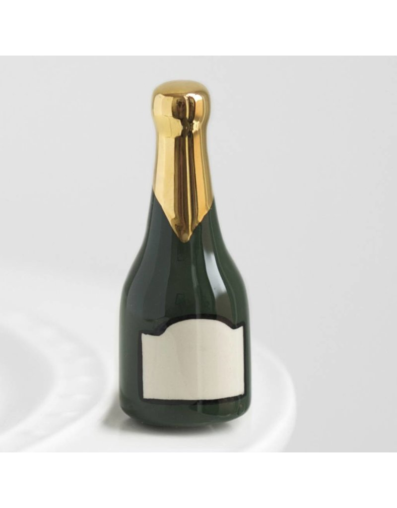 Nora Fleming, LLC Champagne Mini