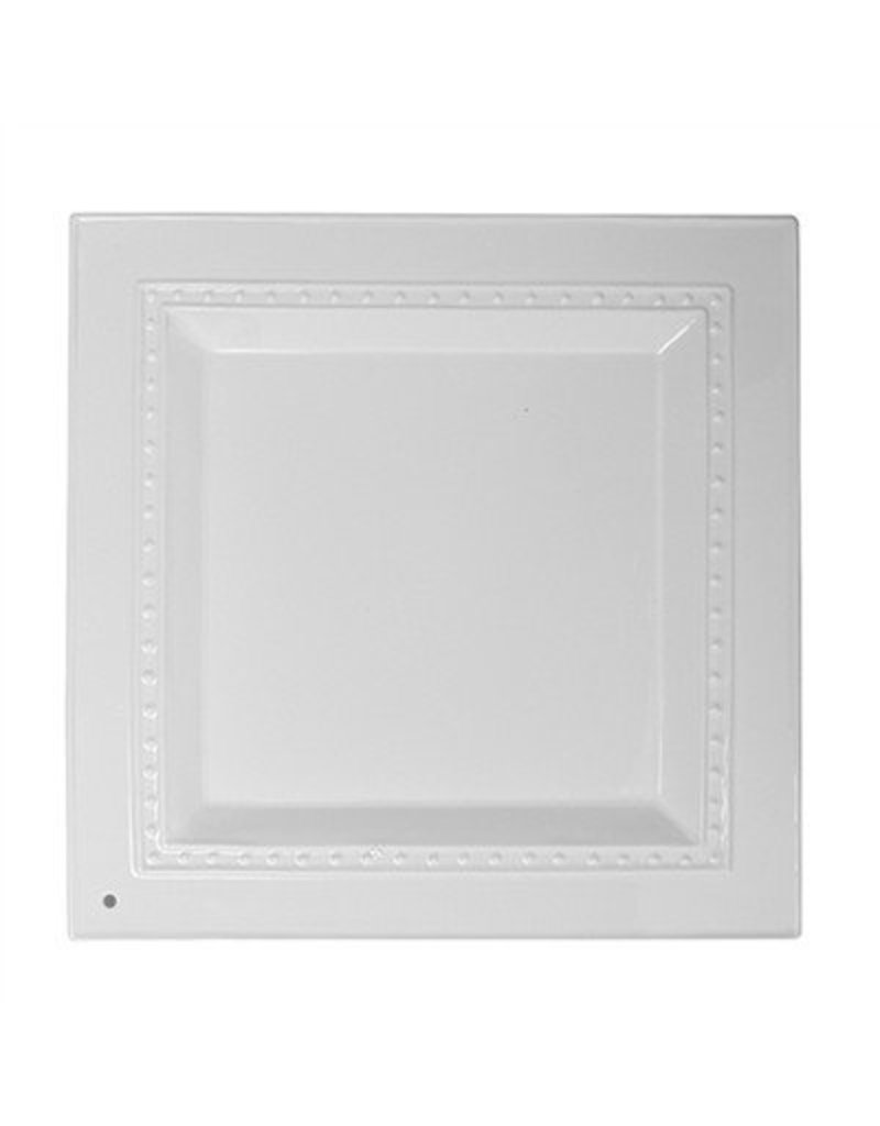Nora Fleming, LLC Pearl Square Platter