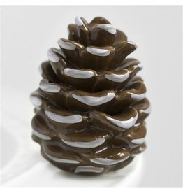Nora Fleming, LLC Pinecone Mini