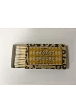 Tyler Candle Company 30 Count Tyler Matches