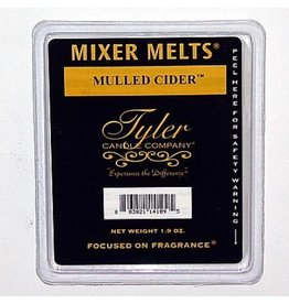 Tyler Candle Company Mulled Cider Mixer Melts