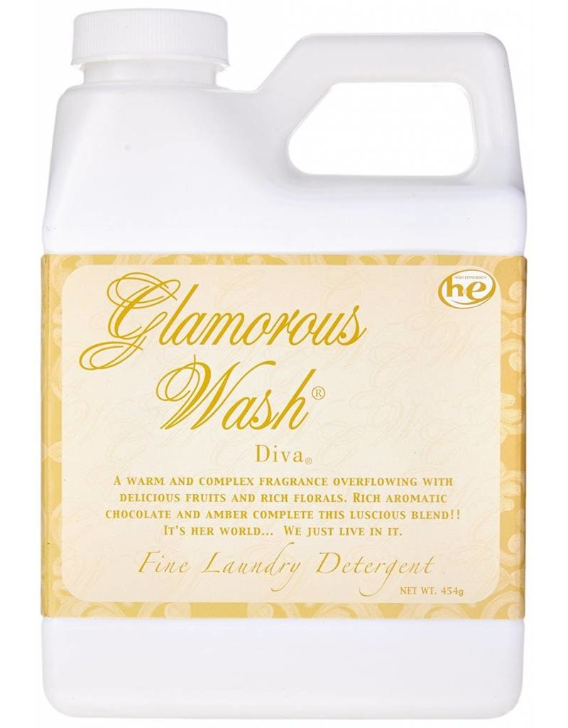 Tyler Candle Company Glamorous Wash Diva 16oz (454G)