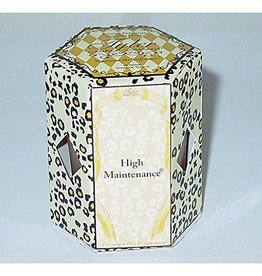 Tyler Candle Company Votive High Maintenance