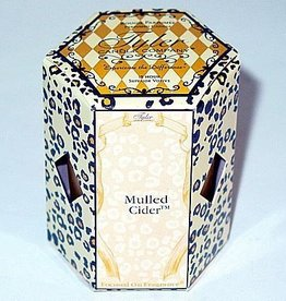 Tyler Candle Company Votive Mulled Cider