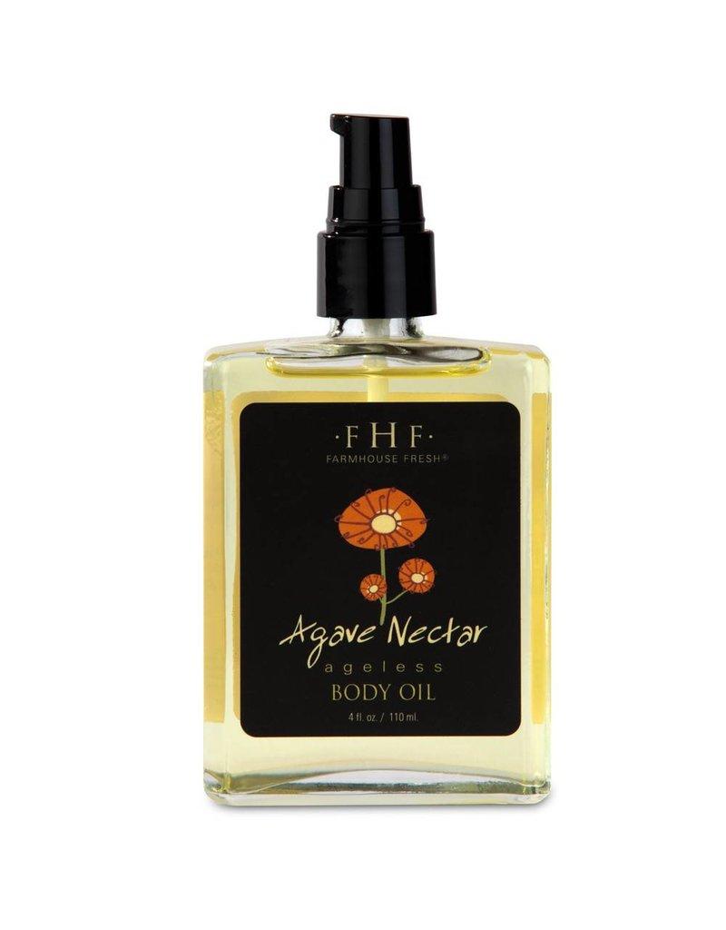 Farmhouse Fresh Agave Nectar Body Oils