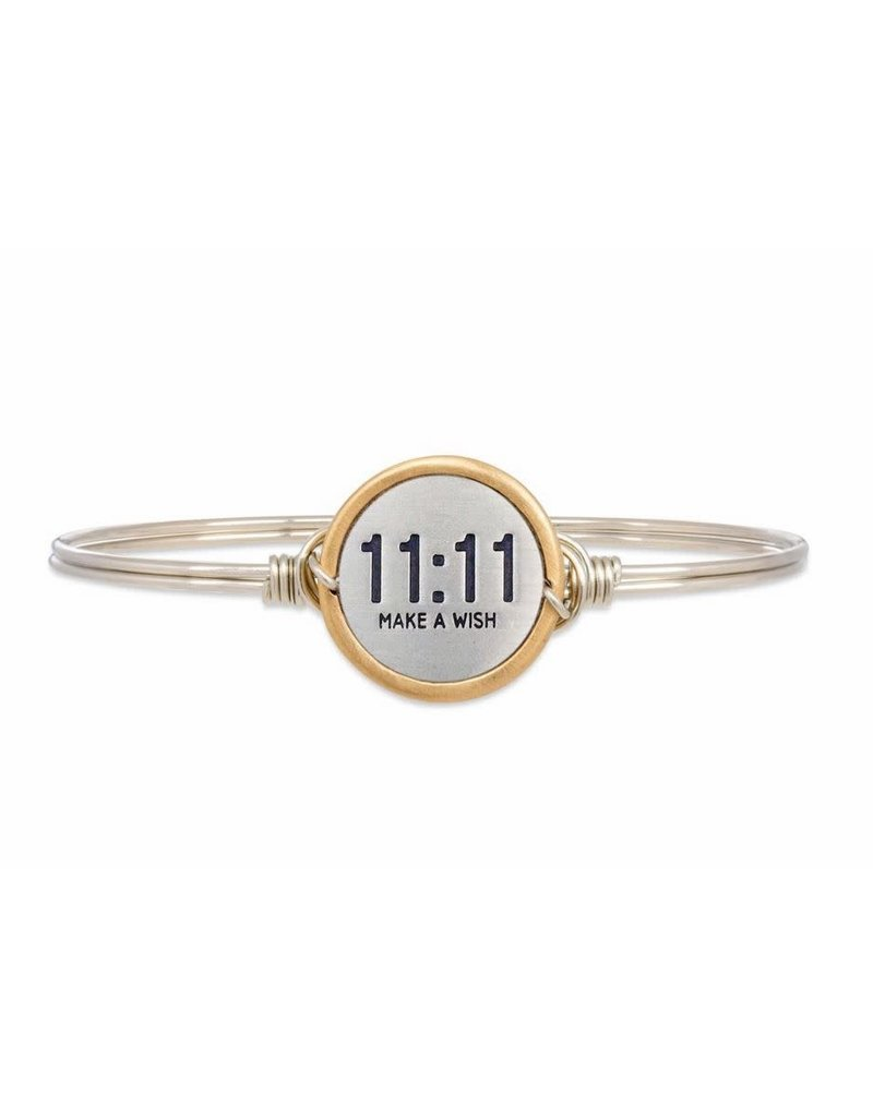 Luca & Danni 11:11 Make A Wish Bracelet