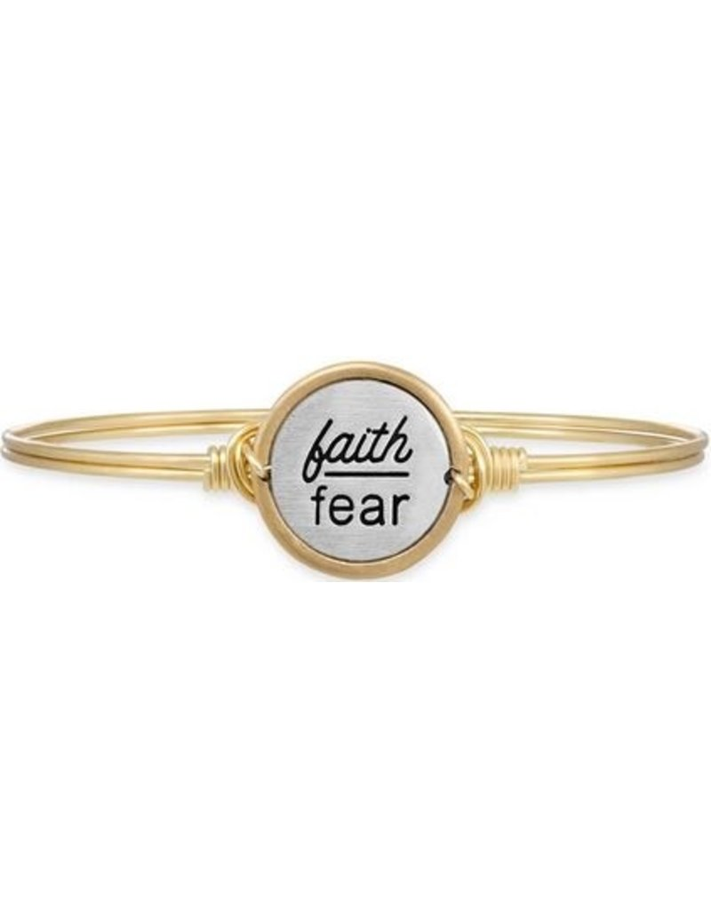 Luca & Danni Faith Over Fear Bracelet