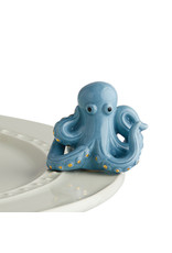 Nora Fleming, LLC Under The Sea Octopus Mini