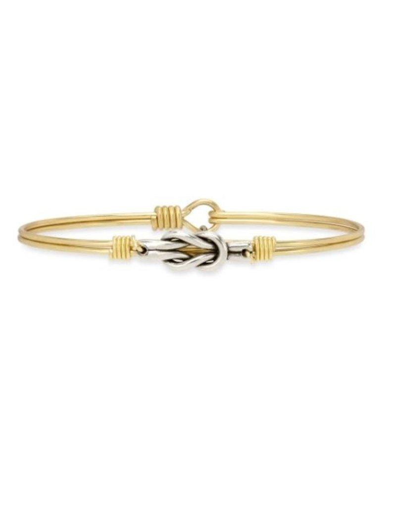Luca & Danni Lovers Knot Bracelet