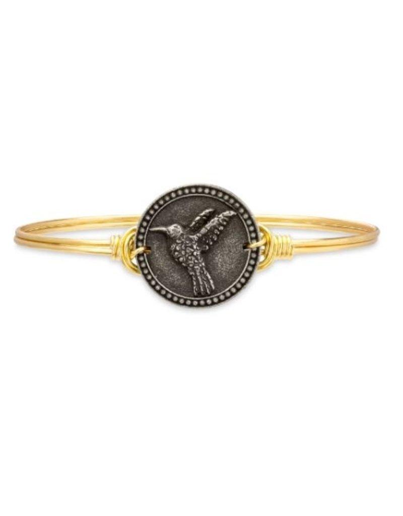 Luca & Danni Hummingbird Bracelet