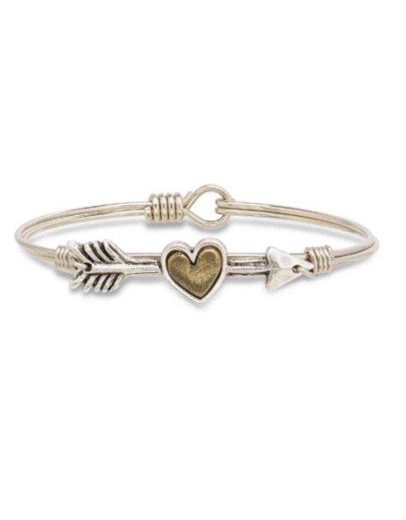 Luca & Danni Follow Your Heart Bracelet