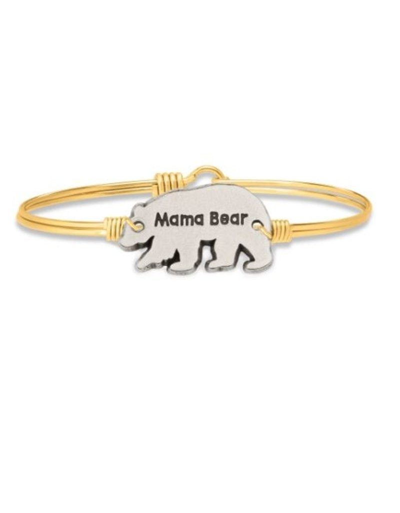 Luca & Danni Mama Bear Bracelet