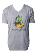 Jane Marie We Will Serve Tacos Tee