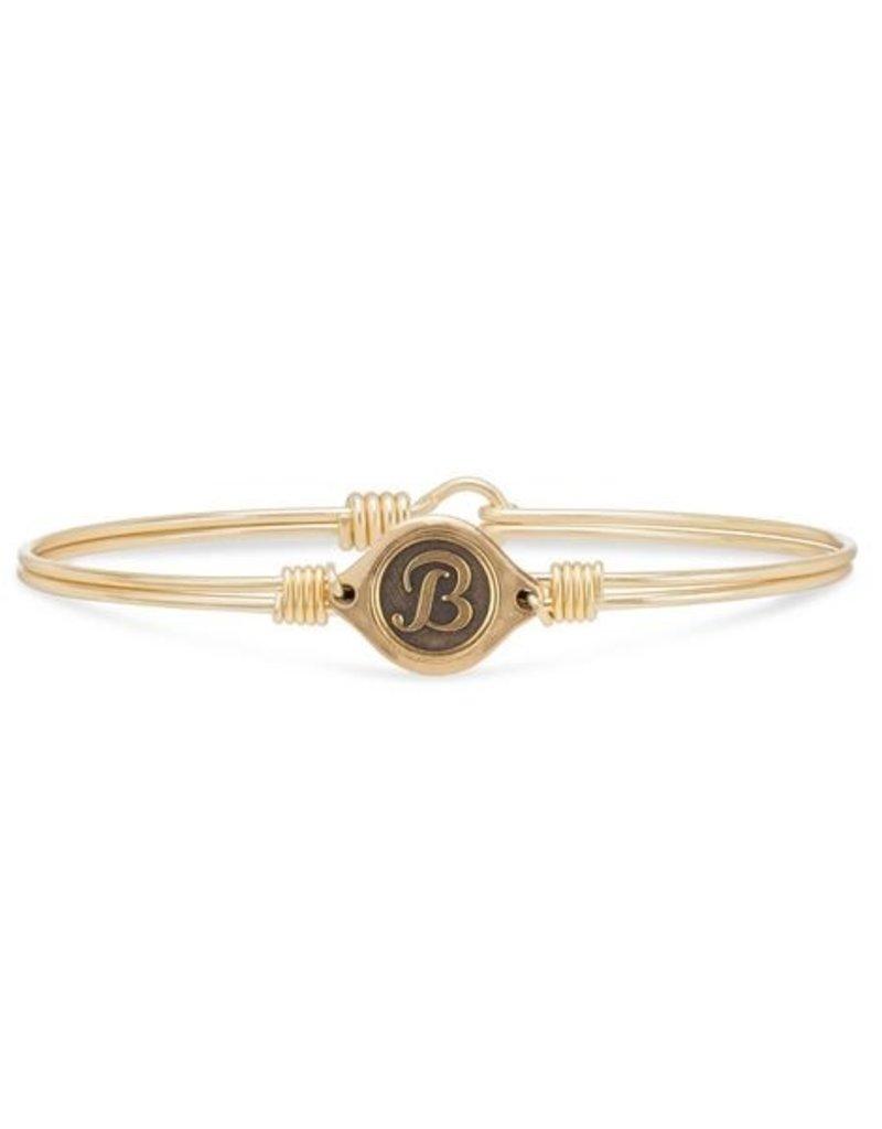 Luca & Danni Initial B Bracelet