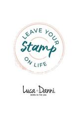 Luca & Danni Initial D Bracelet