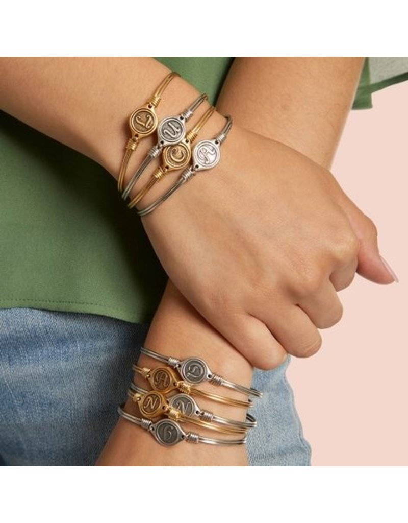 Luca & Danni Initial G Bracelet