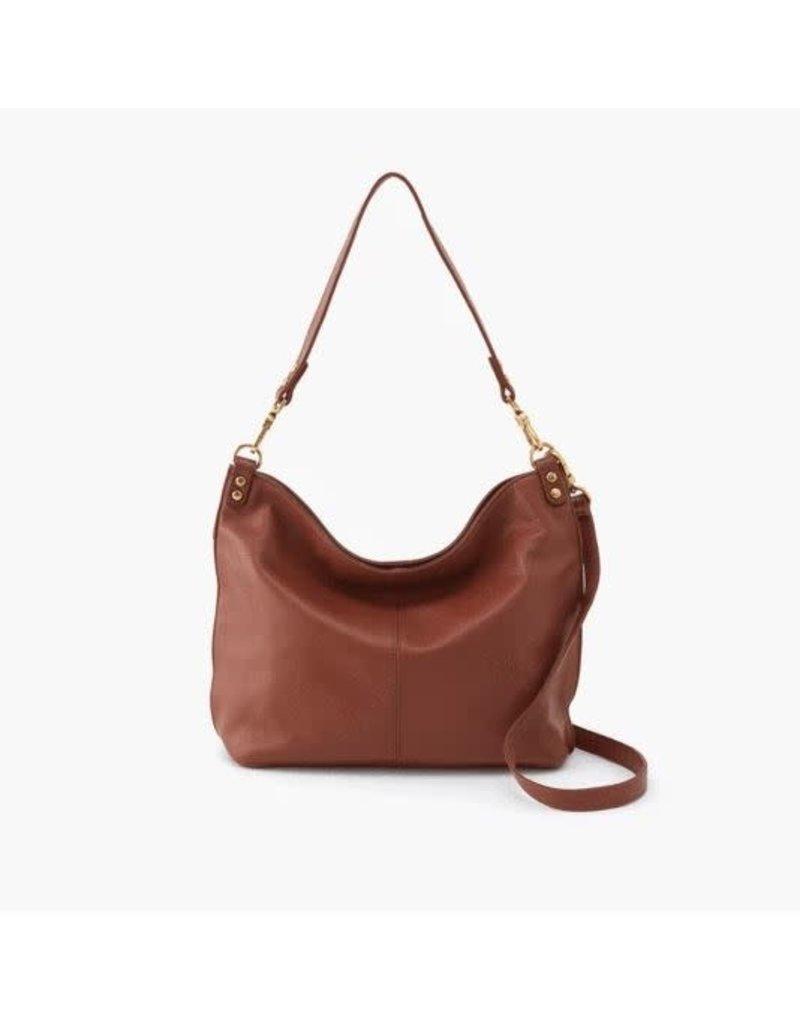 HOBO Pier Convertible Bag, Toffee
