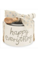 Mud Pie Happy Nested Dip Cup Set