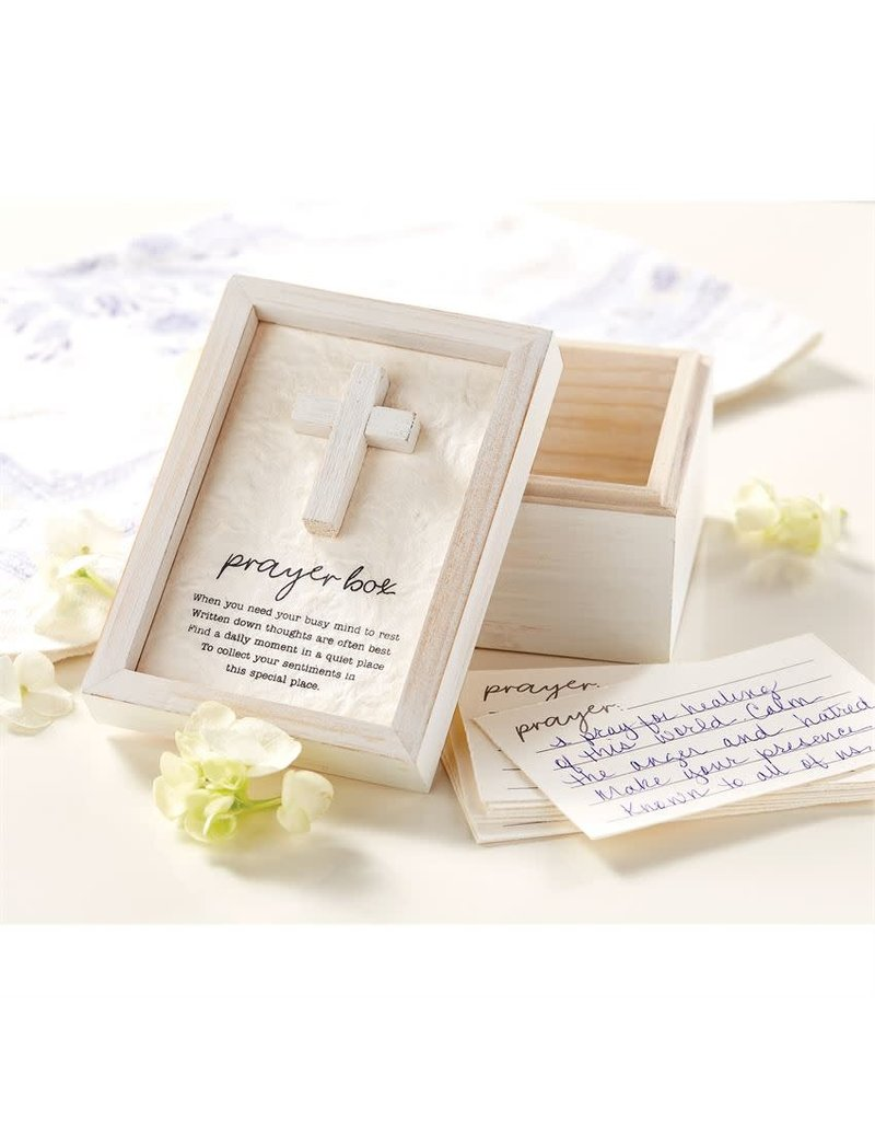 Mud Pie Prayer Box Set