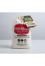 Soberdough Green Chile Cheddar Brew Bread Mix