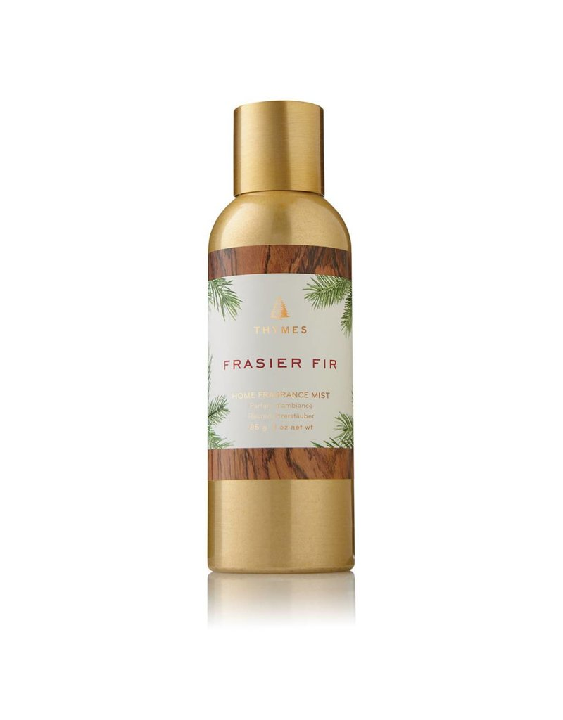 The Thymes Frasier Fir Home Fragrance Mist