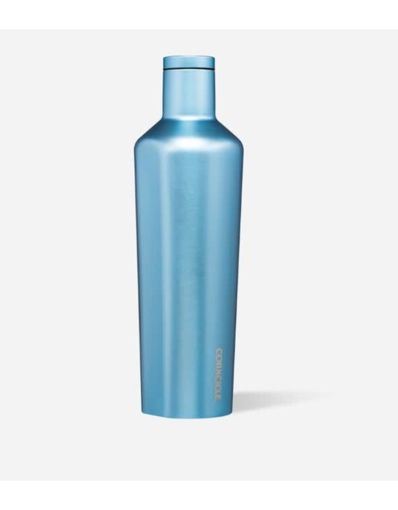 Corkcicle Canteen 25oz Moonstone Metallic