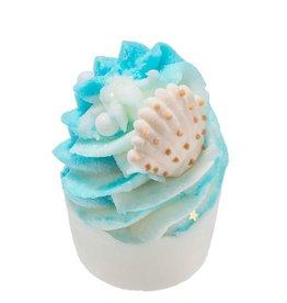 Bomb Cosmetics She Sells Seashells Bath Mallow