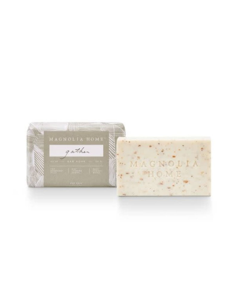 Magnolia Home Magnolia Home by Joanna Gaines Gather Bar Soap